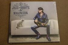 Maleńczuk Maciej - Jazz For Idiots (CD) POLISH RELEASE