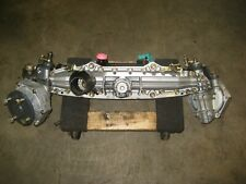 KUBOTA GR2000G 4WD FRONT AXLE 4WD COMPLETE WITH POWER STEERING CYL. K1253-15210