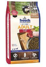 Bosch Adulte Agneau & Riz 1 KG