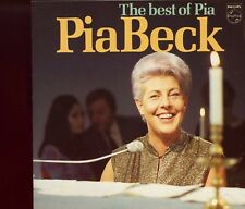 Pia Beck / The Best Of Pia