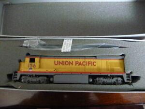 NIB  Bachmann Plus B23-7 Diesel Union Pacific #156, Item 31103