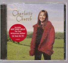 Charlotte Church (CD, Nov-1999, Sony Classical)