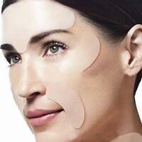 5pcs Silicone Anti-Wrinkle Aging Face Forehead Stickers Set Patch Lifting Skin