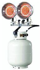 Heat Star Propane Heater Radiant 28,000 BTU Tank Top 19011
