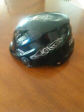 Mountain bike helmet medium