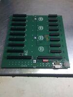 Allen Bradley Chassis Base Control Board, P/N 960188, Rev -1, Used, WARRANTY