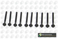 BGA Cylinder Head Bolt Set Kit BK3381 - BRAND NEW - GENUINE - 5 YEAR WARRANTY
