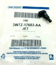 Ford Lincoln Windshield Washer Nozzle Spray Jet OEM 3W7Z-17603-AA