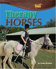 Therapy Horses (Horse Power)