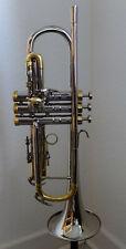 Vintage Trompete C.G. Conn Connstellation 38B Elkhart in gutem Zustand!