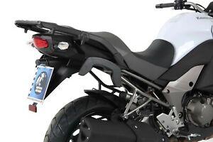 Kawasaki Versys 1000 Sacoche avec Kit de Montage Complet Rue Softbags 2012-2014
