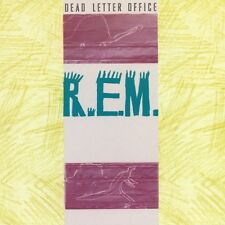 R.E.M. : Dead Letter Office (I.R.S. CD 1987 A&M)