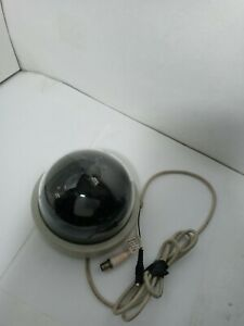 GE DM-1500-VFA9 Security Dome