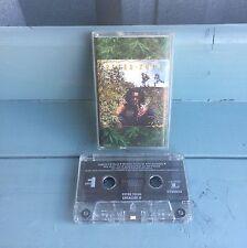 Peter Tosh Legalize It Reggae Cassette ~ Sounds Great!