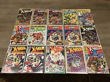UNCANNY X-MEN ANNUALS YOU-PICK 3 BOOKS  FREE SHIPPING!!!