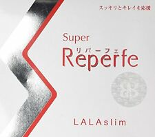 Lala Slim Super Reperfe Diet Enzyme 60 Tablets