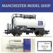 Roco 56254 HO 1:87 Campsa Tank wagon Vagón tanque RENFE Era IV - V NEW BOXED