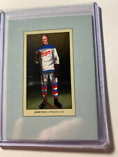 2010-11 In The Game  Canada Vs the World series Bobby Hull Winnipeg Jets