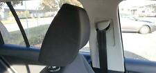 VOLKSWAGEN TIGUAN HEADREST LH FRONT, CLOTH, 5N, 05/08-08/16 08 09 10 11 12 13 14
