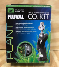 Fluval Plant 45 g Pressurized Co2 Kit- Up to 30 Gallons