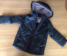 Junior J Hooded Jacket 18-24 Months