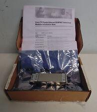 Tranceiver Gigabit Ethernet Cisco XENPAK-10GB-LX4 10-1991-02