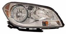 Headlight Assembly Right Maxzone 335-1151R-AC fits 2008 Chevrolet Malibu