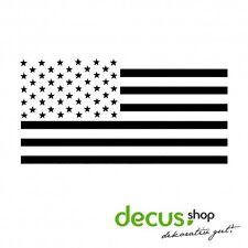 American Flag // Sticker JDM Aufkleber Frontscheibe