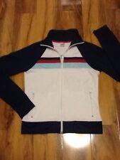 Hollister Girls Tracksuit Jacket Size M