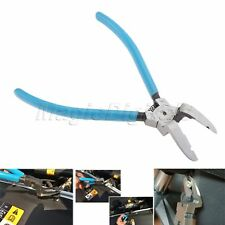 1X Car Push Retainer Pin Rivet Trim Clip Panel Puller Plier Repair tools 17.8cm
