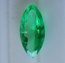 0.23ct!!  NATURAL BRAZILIAN  EMERALD NATURAL COLOUR +CERTIFICATE AVAILABLE