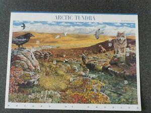 Briefmarken, USA, postfrisch, einwandfrei, Tiermotive