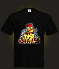 SLADE IN FLAME. BRAND NEW! SIZE - XL, XXL(LIKE CD) UNIQUE! VERY  RARE!