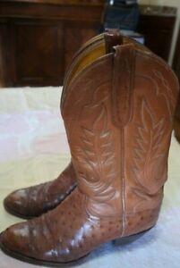 Men Stallion Boots