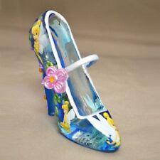 You Heel My Soul - Tink High Heeled Shoe Tinkerbell Disney Figurine