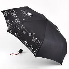 Fulton superlite-2 paraguas compacto-Agua reactivo Cambio De Color