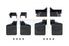 GPM TRX4 polyurethane front/rear skid plate upgrade kit - Traxxas TRX-4