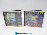 Scholastic I Spy PC Game Bundle