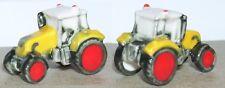 FEVE TRACTEUR AGRICOLE FARM TRACTOR FENDT 926 VARIO FEVE PORCELAINE 3D 1/160