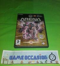 ARENA WARS PC CD-ROM PAL
