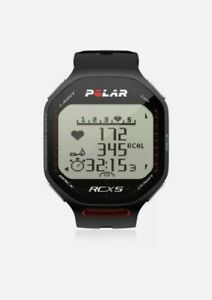 POLAR RCX5 Fitness Tracker Watch Heart Rate Monitor Triathlete