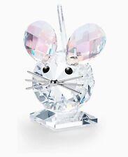 Swarovski Anniversary Mouse Limited Edition 2020 Crystal Figurine 5492742