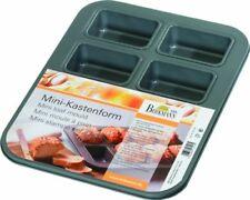 """Birkmann """"mini Kastenform"""" Moule À Gâteau pour 8 Mini Pani sans Danger"""