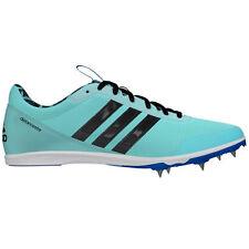 Chaussures bleus adidas pour fitness, athlétisme et yoga