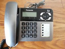 panasonic kx-tg1061m dect 6.0 cordless phone main base for kx-tga106m kx-tg1062m