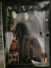 NECA Ultimate Michael Myers Halloween 2018 7 inch Tall Action Figure (INCOMPLETE