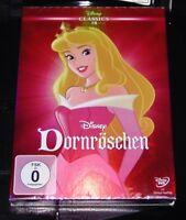 Bella Addormentata Bosco Disney Classics 15 Film DVD IN Cofanetto Veloce Nuovo