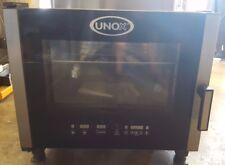 UNOX EAV 315G 120  EAV315G-120 Combi Oven Gas Steamer - 30 Day Warranty