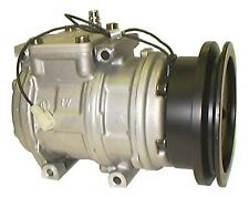 Frigette 204-1502 New Compressor And Clutch 12 Month 12,000 Mile Warranty