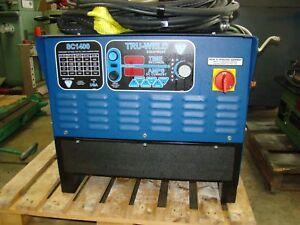 """TRU-WELD Model SC1400 5/8"""" Capacity Stud Welder"""